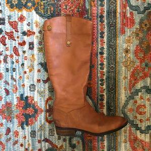 Sam Edelman Riding Boots